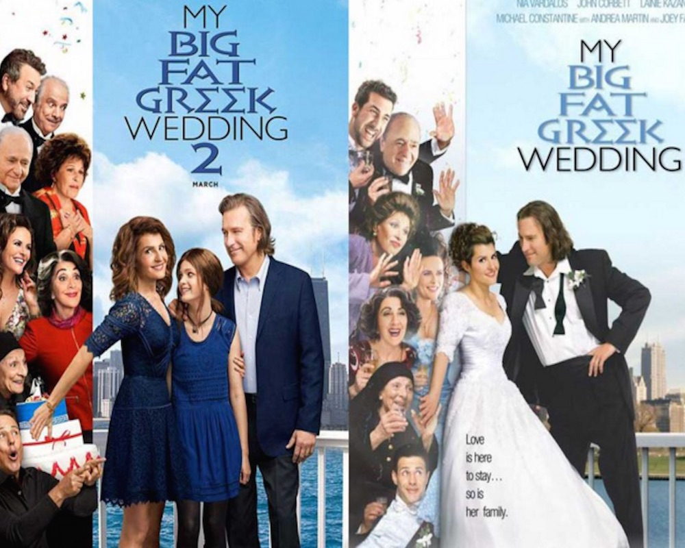 My Big Fat Greek Wedding' Analysis: Why The Hit Movie Is More Than ...