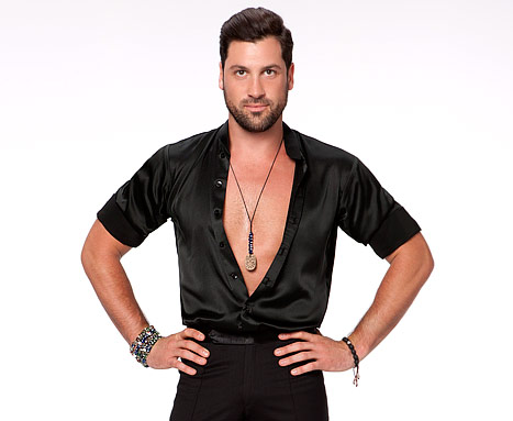 Maksim Chmerkovskiy Put All Feud Rumors to Rest With One Sweet Letter