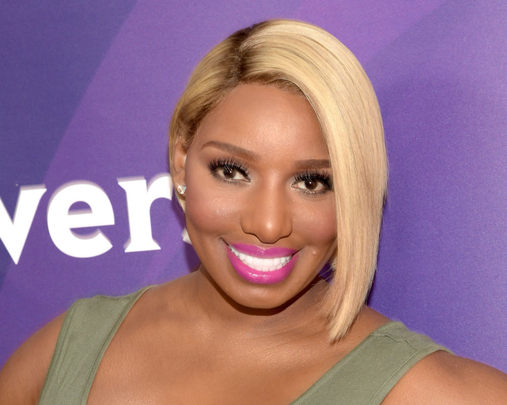 NeNe Leakes calls Kim Zolciak's daughter Brielle Biermann 'racist trash'