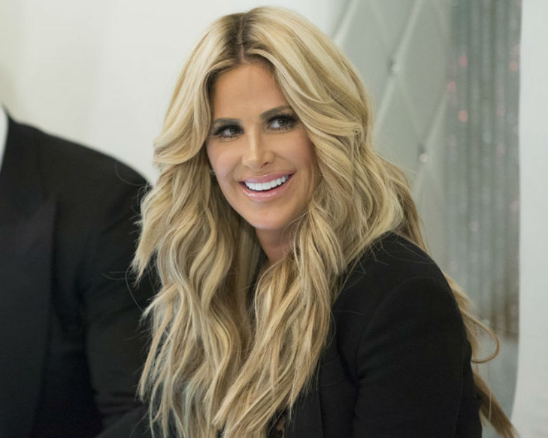 Kim Zolciak Hires High-Powered Lawyer Marty Singer After NeNe Leakes' 'Racist' Claims