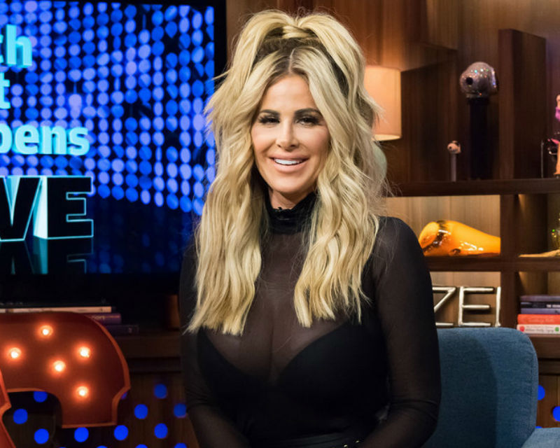 Kim Zolciak Stroke: Discusses Health Crisis Amid 'Don't Be Tardy' Season 6