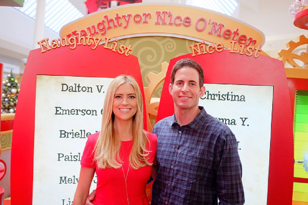 Christina El Moussa Splits From Boyfriend As He Enters Rehab For Addiction!