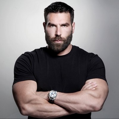 Video Shows Dan Bilzerian Asking Police for a Gun During Vegas Shooting