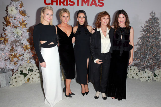 A Bad Moms Christmas' Review: Is The Movie Worth Going to See ...