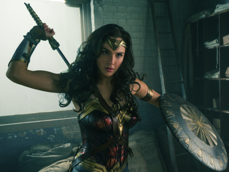 Gal Gadot said refusing 'Wonder Woman' sequel over Brett Ratner involvement