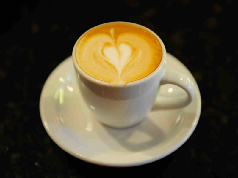 Coffee and heart disease - what are the odds of dying?
