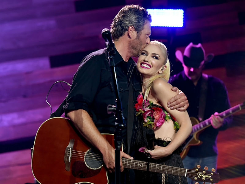 Blake Shelton to perform his new hit country song on 'The Voice'
