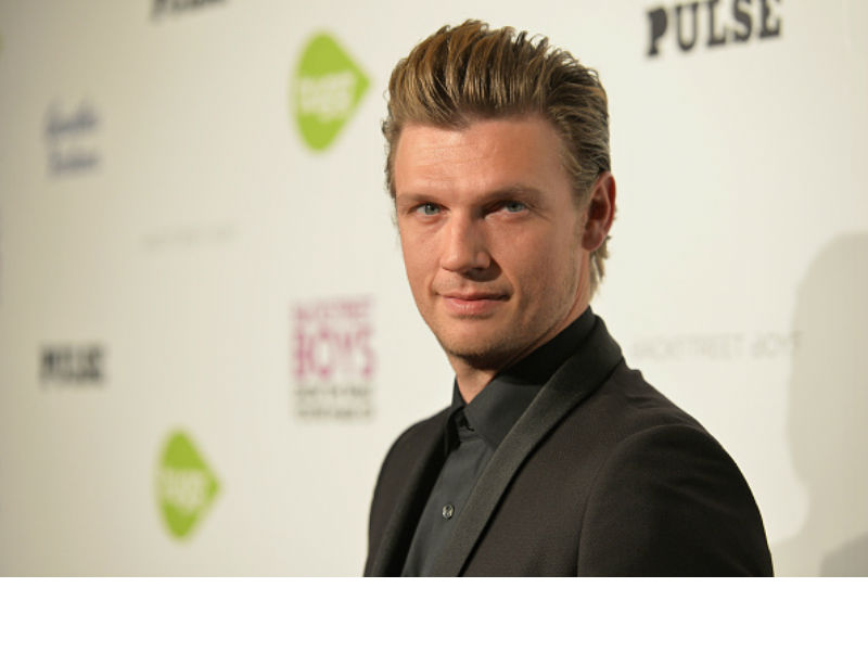 Backstreet Boy Nick Carter Was Accused Of Rape