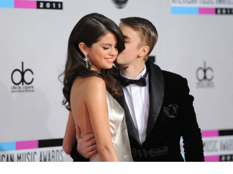 Selena Gomez: No-one cares about my love life