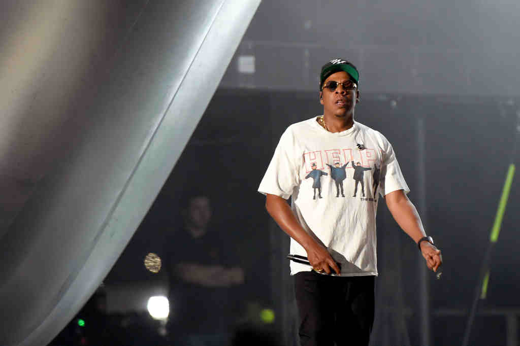 Jay-Z Cancels Another 4:44 Tour Stop in Lincoln, Nebraska