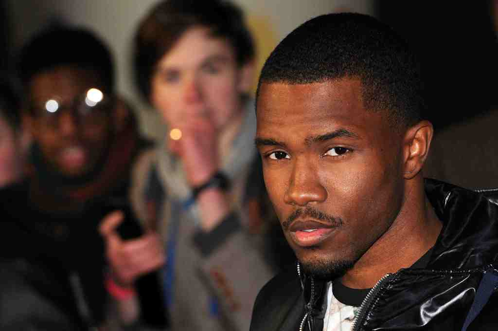 Frank Ocean Apparently Has Another Album Finished