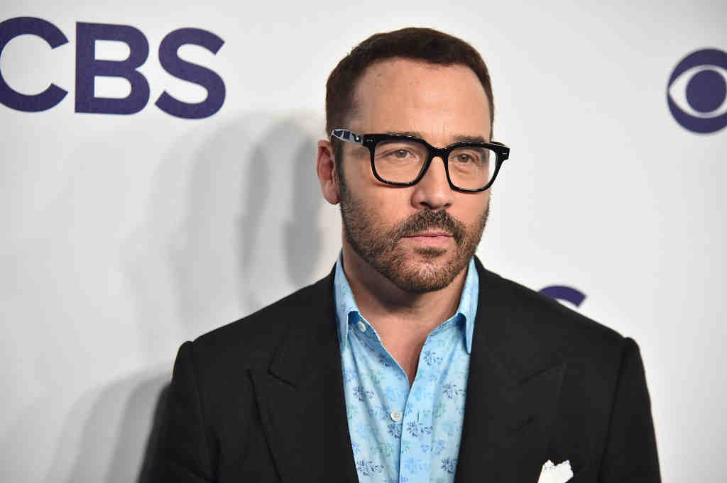 "Jeremy Piven's ""Wisdom of the Crowd"" to finish after 13 episodes amid sexual misconduct allegations"