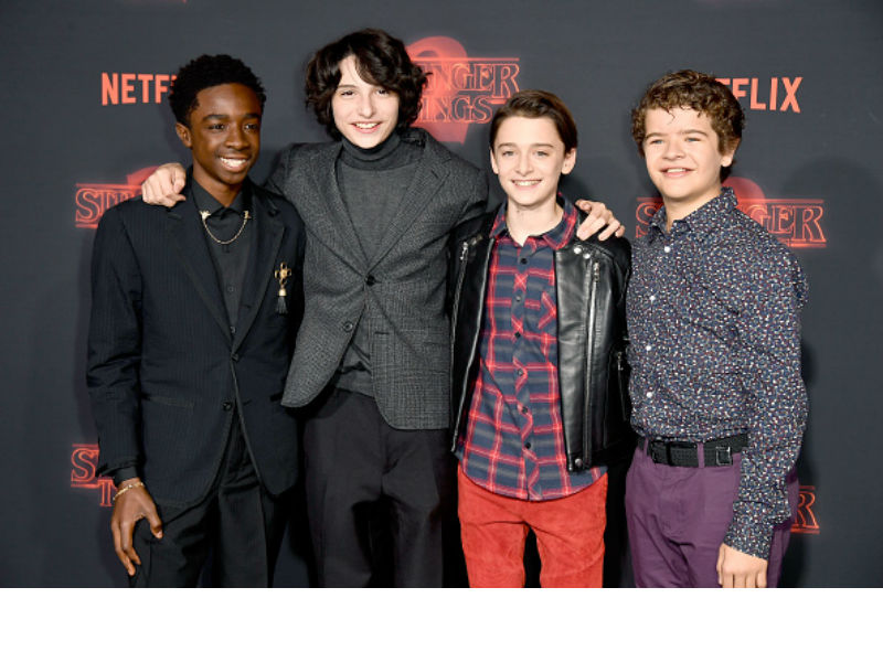 Water remains wet, Netflix renews its mega-hit Stranger Things for S3
