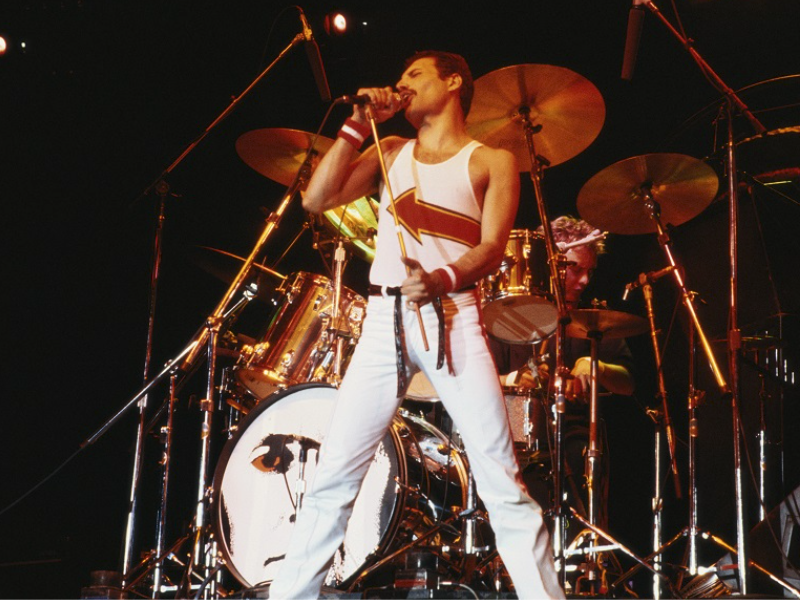 Freddie Mercury and Queen biopic halted as Bryan Singer is ''temporarily unavailable''