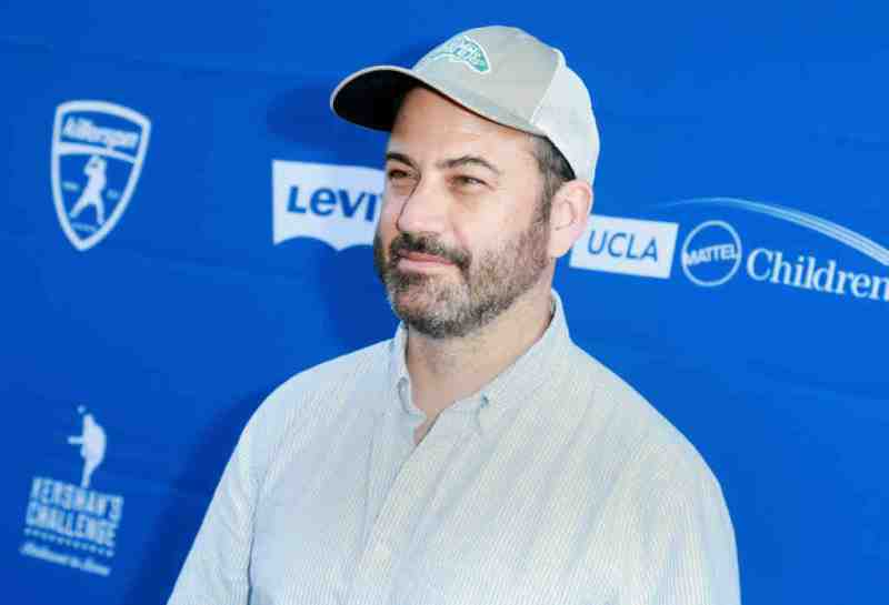 Jimmy Kimmel's Son Undergoes Second Heart Surgery