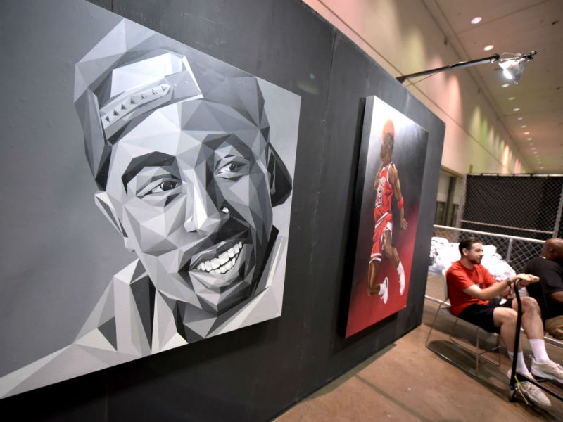 Tupac Shakur's ex-girlfriend is reportedly selling his d*ck photo for $7500