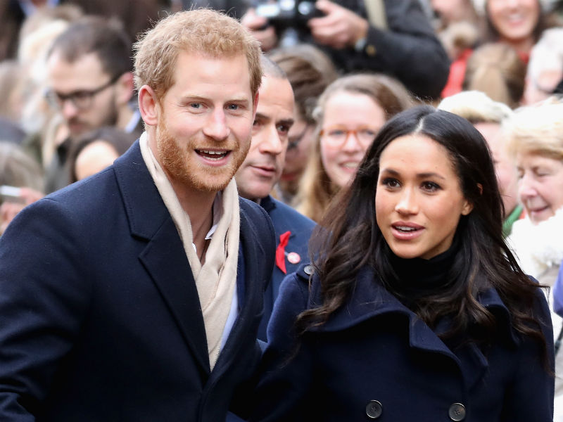 Meghan Markle's Former Toronto Home Is For Sale