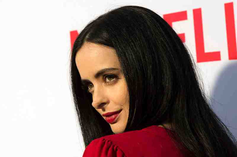 Jessica Jones Season 2's First Trailer Reveals Release Date