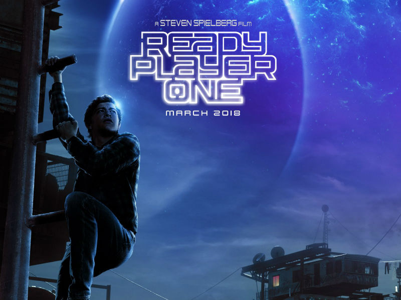 'Ready Player One': Explore the OASIS in Thrilling New Trailer