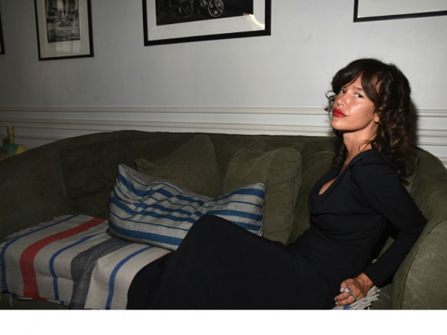Harvey Weinstein May Not Prosecuted In The Paz De La Huerta Case