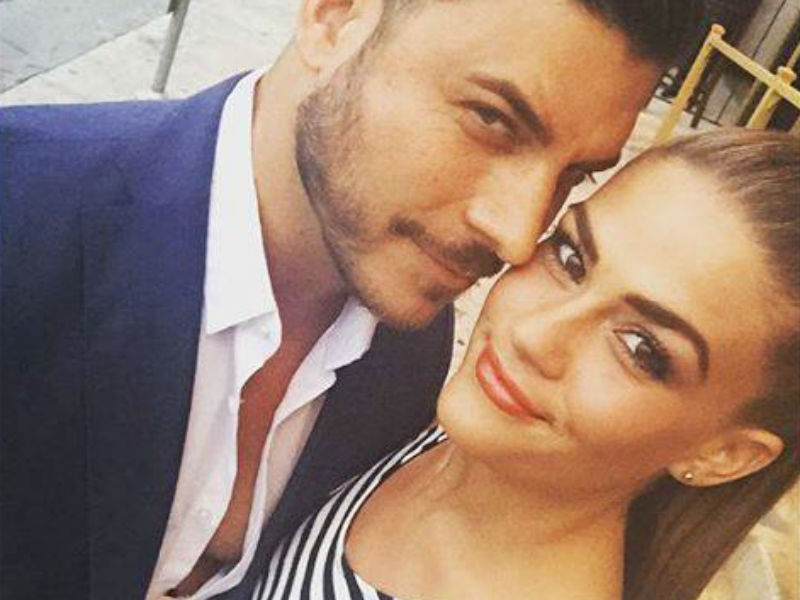 Brittany Cartwright Faces Backlash After Getting Back Together With Jax Tay...