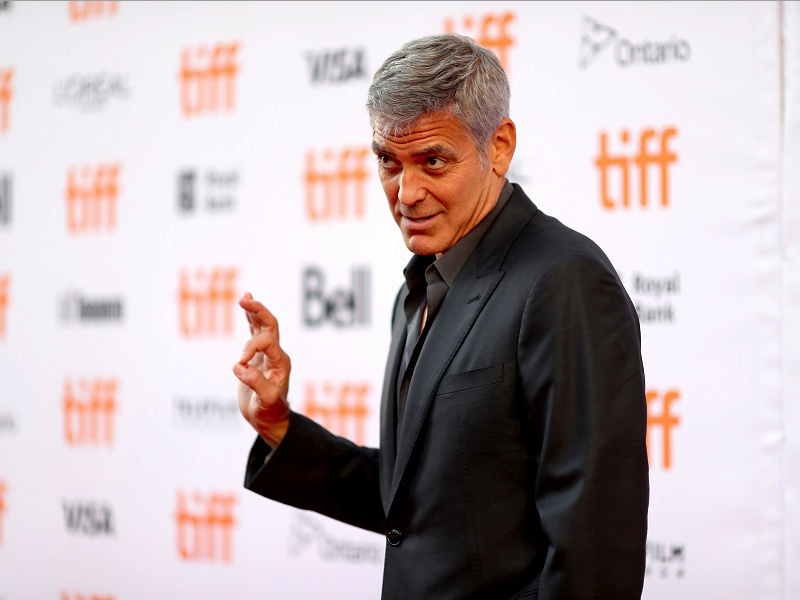 George Clooney Net Worth: How Much Money Does Actor Actually Have?