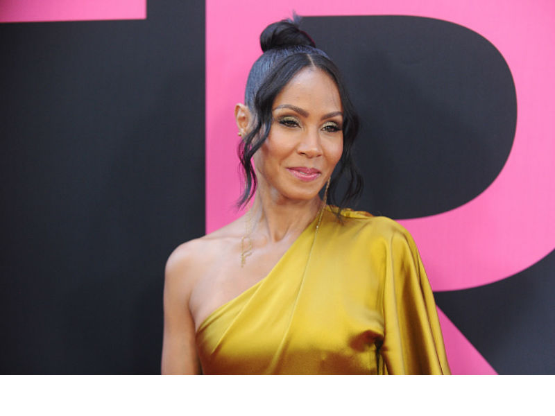Jada Pinkett Smith Calls Golden Globes' Tiffany Haddish Snub 'Racism'