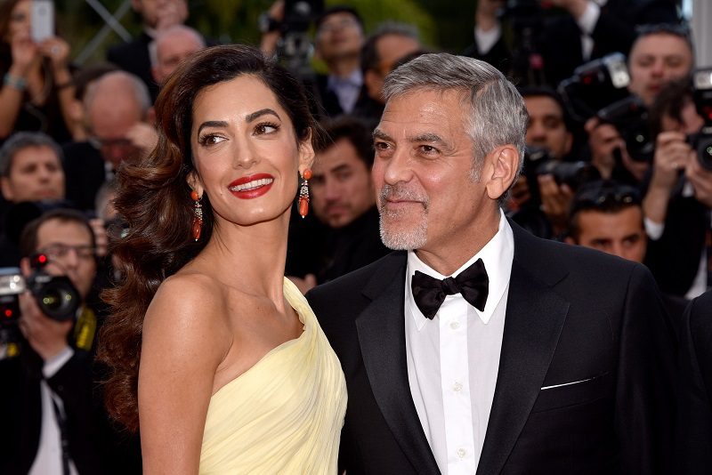 George Clooney Once Gave His Friends Briefcases Filled With $1 Million