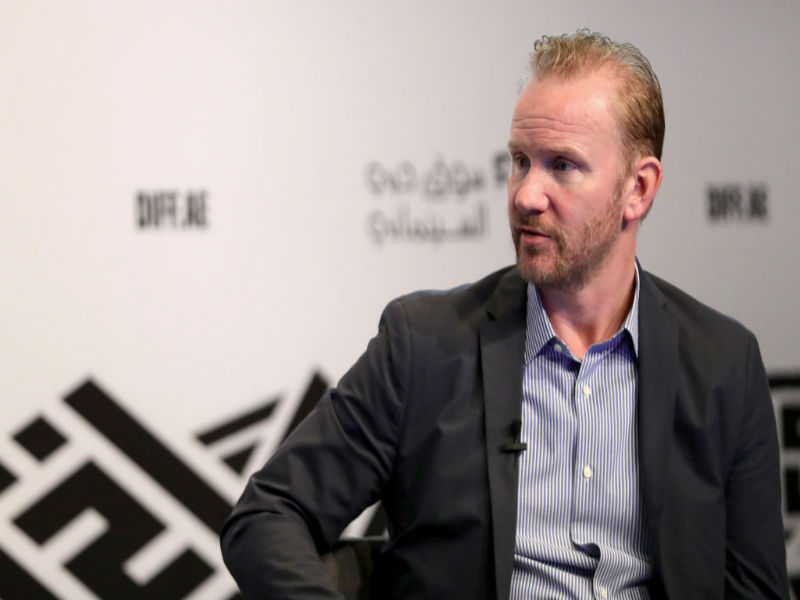 Morgan Spurlock confesses to sexual misconduct