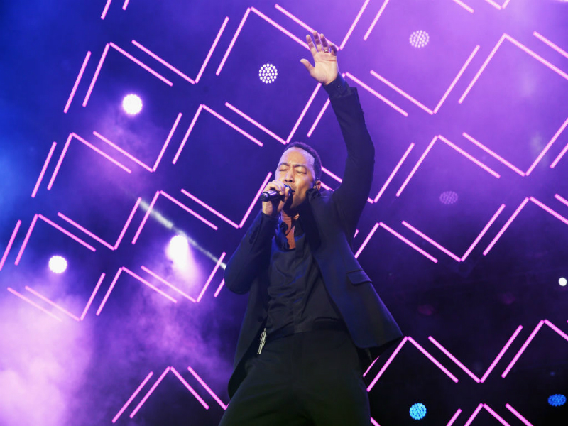 John Legend to Star in NBC's 'Jesus Christ Superstar Live in Concert&#39