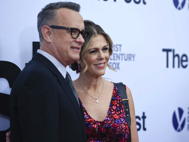 Tom Hanks Doesn't Want To Take 'The Post' To The White House