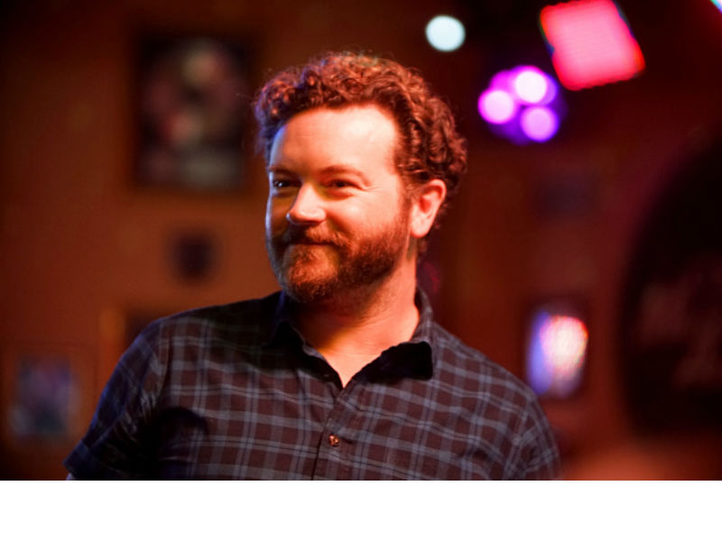 Danny Masterson's Ex-Girlfriend Bobette Riales Accuses Him of Raping Her 'Repeatedly'