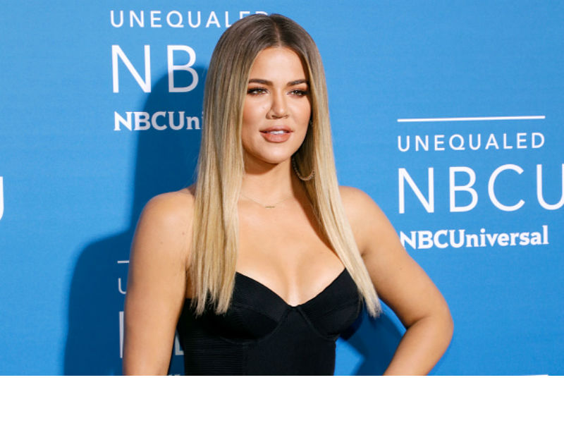 Khloe Kardashian turns to sisters for support