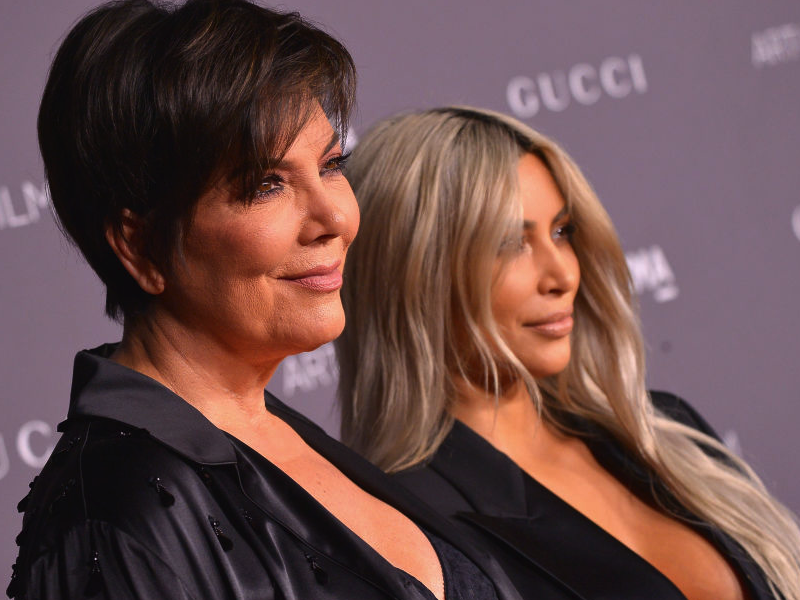 Kardashian family fires back at Blac Chyna over lawsuit