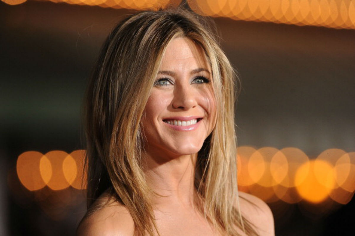 a biography of jennifer aniston as an amazing actress In this content area we have biography of famous celebtrities in these celebrities we have hot hollywood actors , actress & other jennifer aniston.