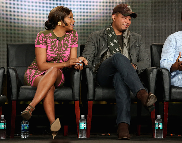 lucious and cookie hook up Obviously lucious lyon is a jay z-like figure, but let's go deeper and examine which empire plotlines could have been ripped from billboard headlines through the years.