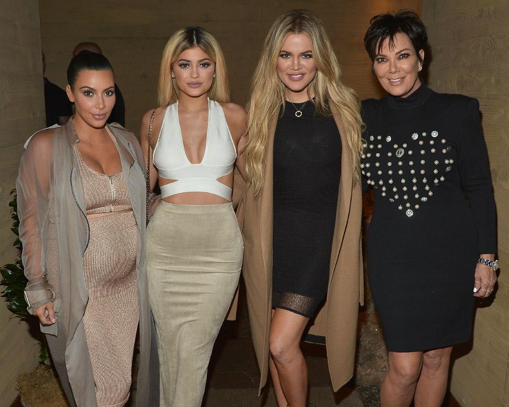 Khloe Kardashian and NBA Boyfriend Tristan Thompson Expecting A Baby