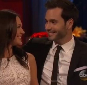 The Bachelorette 2013 Season 9 Desiree Hartsock Chris Siegfried Need To Get Out Of Hollywood Says Former Winner EXCLUSIVE